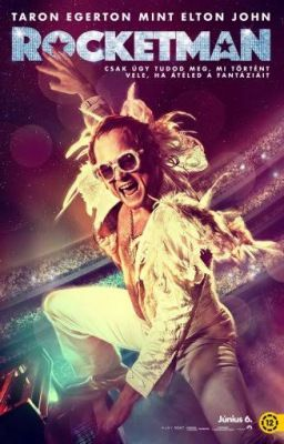 Rocketman (2019) online film