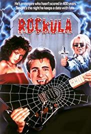 Rockula (1990) online film