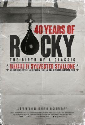 Rocky 40 éve: Egy legenda születése (2020) online film