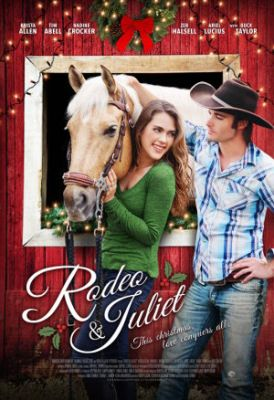 Rodeo & Juliet (2015) online film