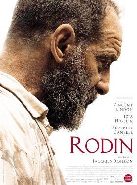 Rodin: Az alkotó (2017) online film