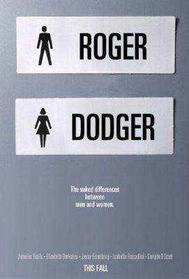 Roger, a csábítás szakértőjő (2002) online film
