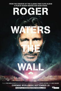 Roger Waters: A Fal (2014) online film