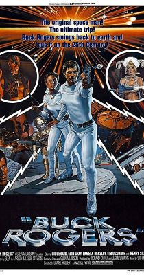 Rogers százados a 25. században (1979) online film