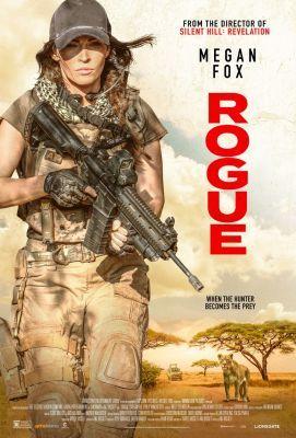 Rogue (2020) online film
