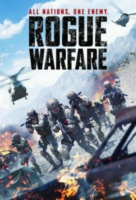 Rogue Warfare: Death of a Nation (2020) online film