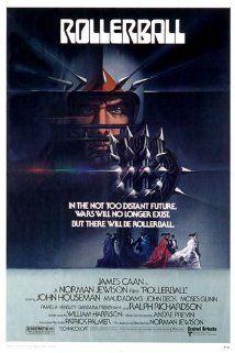 RollerBall (1975) online film
