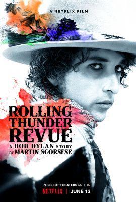 Rolling Thunder Revue: Egy Bob Dylan-történet Martin Scorsese-től (2019) online film