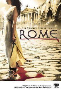 Róma 1. évad (2005) online sorozat