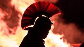 Róma: egy birodalom tündöklése és bukása 1. évad (2012) online sorozat