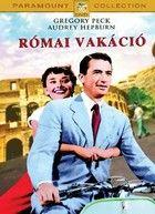 Római vakáció (1953) online film