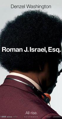 Roman J. Israel, Esq. (2017) online film