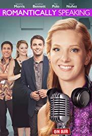 Romantika az éterben (2015) online film