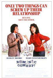 Romantikus komédia (1983) online film