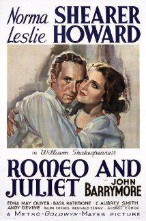 Rómeó és Júlia (1936) online film