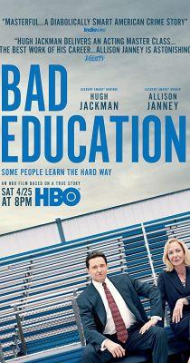 Romlott oktatás (2019) online film