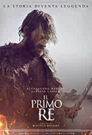 Romulus és Remus: Az első király (2019) online film