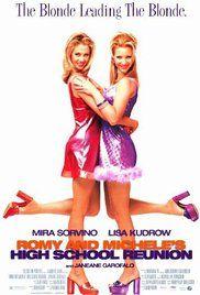 Romy és Michelle - Szőkébe nem üt a mennykő (1997) online film