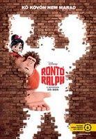 Rontó Ralph (2012) online film