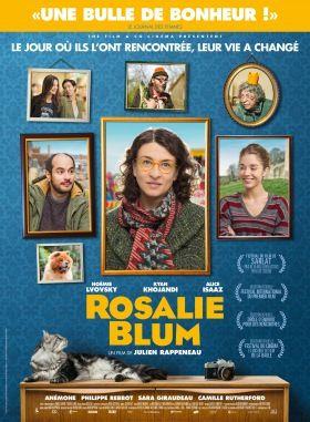 Rosalie Blum (2015) online film