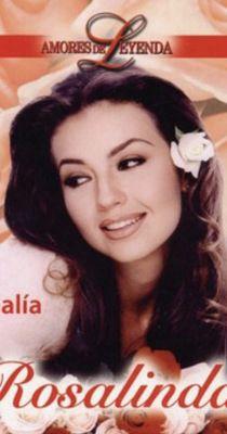 Rosalinda (1999) online sorozat