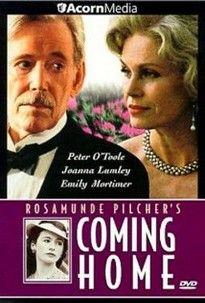 Rosamunda Pilcher: Különös kastély (Coming Home) (1998) online film