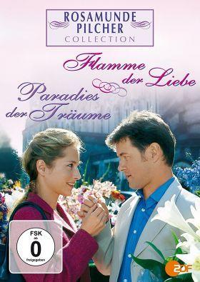 Rosamunde Pilcher: Álom a Paradicsomban (2003) online film