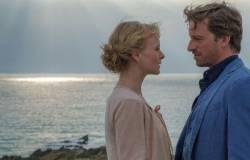 Rosamunde Pilcher - Amikor a hal nevet a végén… (2017) online film