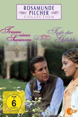Rosamunde Pilcher - Egy nyár álma (2004) online film