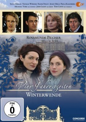Rosamunde Pilcher: Négy évszak 1. évad (2008) online sorozat