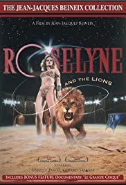 Roselyne és az oroszlánok (1989) online film