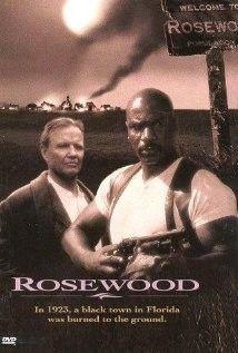Rosewood, az égő város (1997) online film