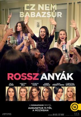 Rossz any�k (2016) online film