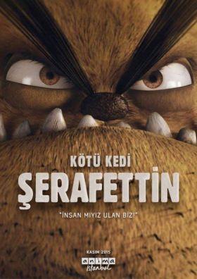 Rossz cicus (2016) online film