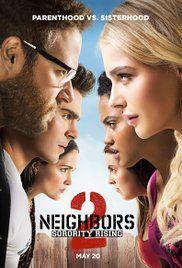 Rossz szomszédság 2 (2016) online film