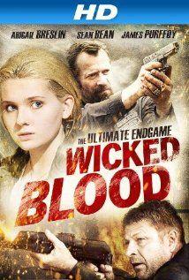 Rossz vér (2014) online film