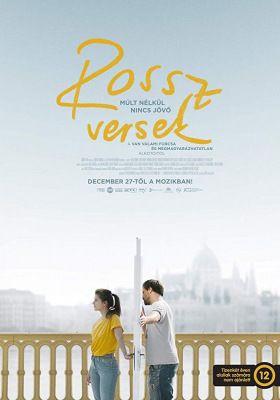 Rossz versek (2018) online film