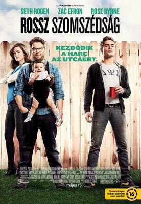 Rossz szomsz�ds�g (2014) online film