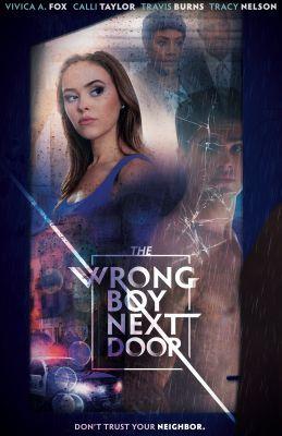 Rosszfiú a szomszédban (2019) online film