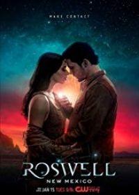Roswell, New Mexico 1. évad (2019) online sorozat