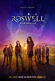 Roswell, New Mexico 2. évad (2020) online sorozat