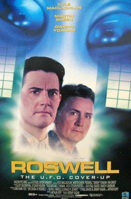 Roswell (1994) online film
