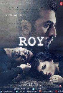 Roy (2015) online film