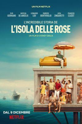 Rózsa-sziget (2020) online film