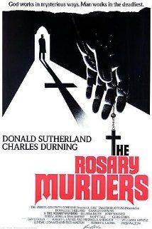 Rózsafüzéres gyilkosság (1987) online film