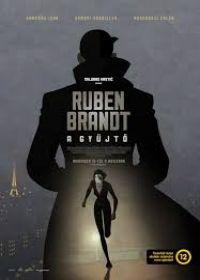 Ruben Brandt, a gyűjtő (2018) online film