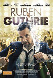 Ruben Guthrie (2015) online film