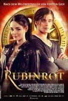 Rubinvörös (Rubinrot) (2013) online film