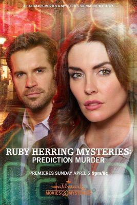 Ruby Herring esetei - Megjövendölt végzet (2020) online film