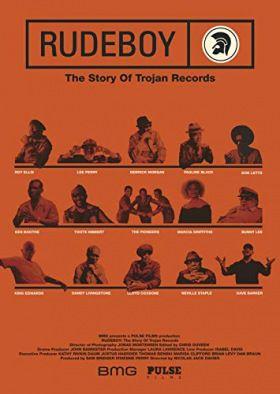 Rudeboy: The Story of Trojan Records (2018) online film